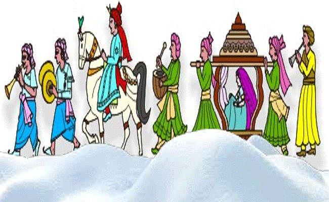 मलमास 15 से, 1 माह नहीं होंगे मांगलिक कार्य, शुक्र और गुरु अस्त होने से नवंबर-दिसंबर में भी नहीं कोई विवाह मुहूर्त