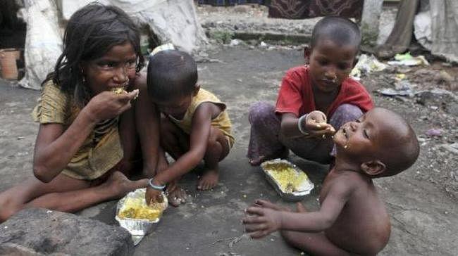'शून्य भूख' कार्यक्रम की जरूरत