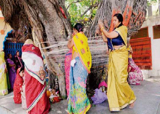 Vat Savitri 2021: वट सावित्री पूजा कल,  बिहार में कोविड गाइडलाइन्स का पालन कर सुहागिन करेंगी बरगद की पूजा, जानें तैयारी