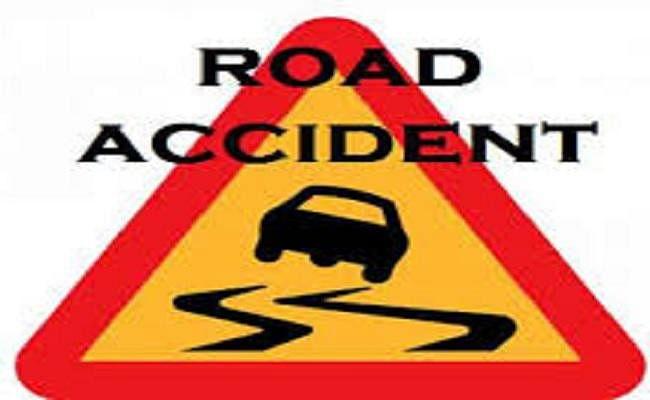 बिहार : जमुई में सड़क किनारे खड़े ट्रैक्टर से ऑटोरिक्शा की टक्कर में दो की मौत, 7 जख्मी