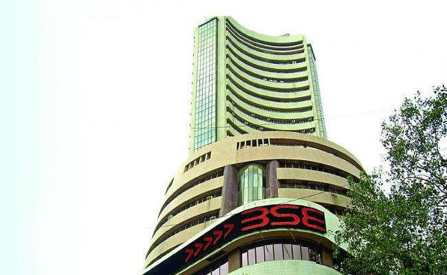 शेयर बाजारों में थम गयी पांच दिनों की गिरावट, सेंसेक्स 35 अंक चढ़ा