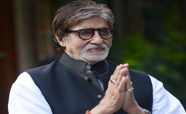 अमिताभ बच्चन ने कहा, हम अंग्रेजों की प्रभा के गुलाम, क्यों बुझाते हैं कैंडिल...