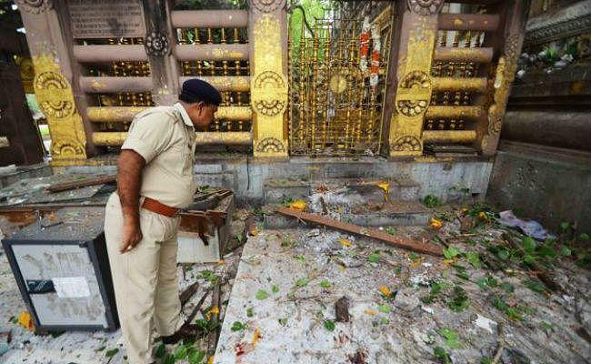 बोधगया ब्लास्ट से जुड़े आतंकियों की स्पेशल कोर्ट में पेशी, NIA को मिली 30 दिनों की रिमांड