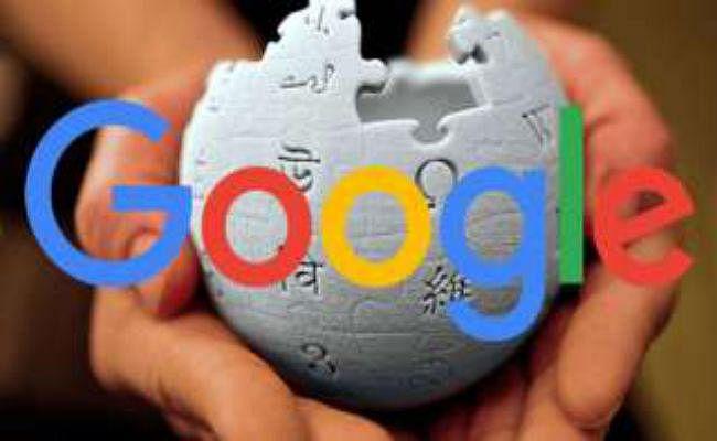 कैलिफोर्निया रिपब्लिक पार्टी को नाजीवाद से जोड़ने के लिए गूगल ने विकिपीडिया पर आरोप लगाया