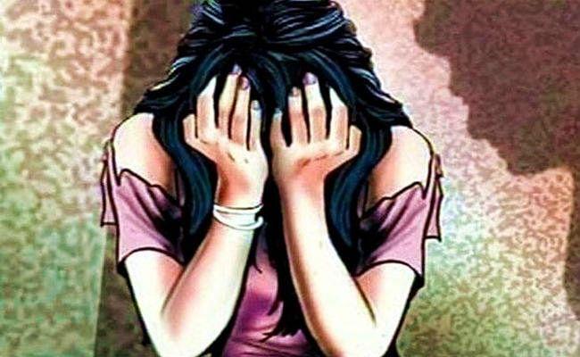 गुमला में आठवीं कक्षा की छात्रा से चार युवकों ने किया सामूहिक दुष्कर्म, प्राथमिकी दर्ज