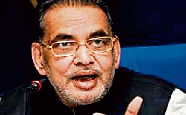 पटना : 'किसानों के सशक्तीकरण को केंद्र सरकार कृत संकल्पित' : राधामोहन सिंह
