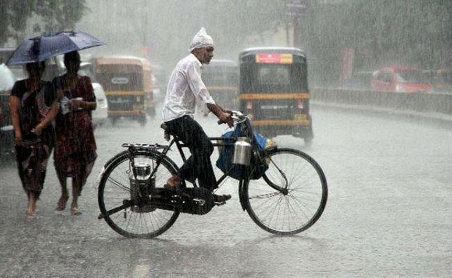 Monsoon 2021: मानसून ने बिहार में किया प्रवेश, अगले 24 घंटों के दौरान पूरे राज्य में होगी झमाझम बारिश