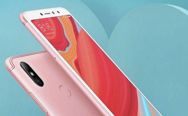 Xiaomi Redmi Y2 लांच : 16MP सेल्फी कैमरा, 18:9 डिस्प्ले, कीमत 10 हजार से कम