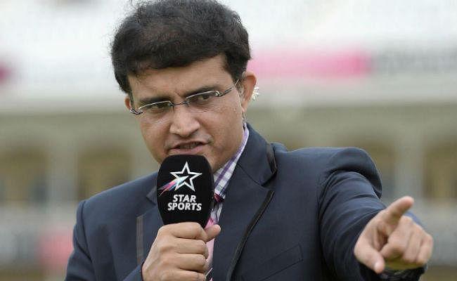 दुबई में होगा एशिया कप, भारत और पाकिस्तान दोनों खेलेंगे : सौरव गांगुली