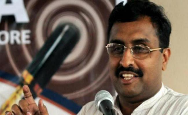 पदाधिकारियों को मिशन 2019 में जुटने को दिया निर्देश, कहा, रांची से नहीं, क्षेत्र में जाकर संगठन चलाइये : राम माधव