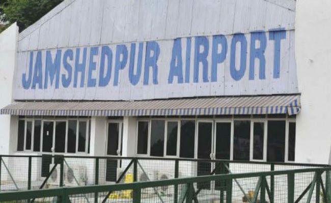 जमशेदपुर : सोनारी एयरपोर्ट से जुलाई से शुरू होगी विमान सेवा