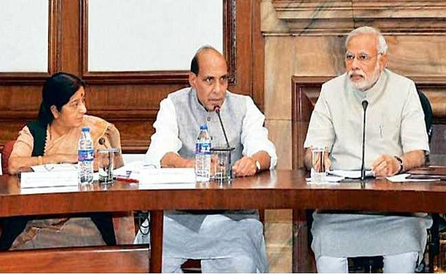 चुनावी चिंता के मद्देनजर आज शाम मोदी मंत्रिपरिषद की अहम बैठक, हर मंत्री की मौजूदगी अनिवार्य