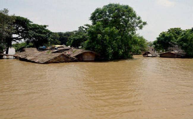 कोरोना के साथ-साथ बाढ़ से उत्पन्न स्थितियों से निबटने की तैयारी शुरू