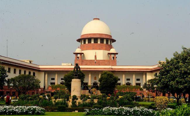 सुप्रीम कोर्ट ने झारखंड, बिहार, यूपी के 8 मेडिकल कॉलेजों को MBBS, BDS में दाखिला की अनुमति दी