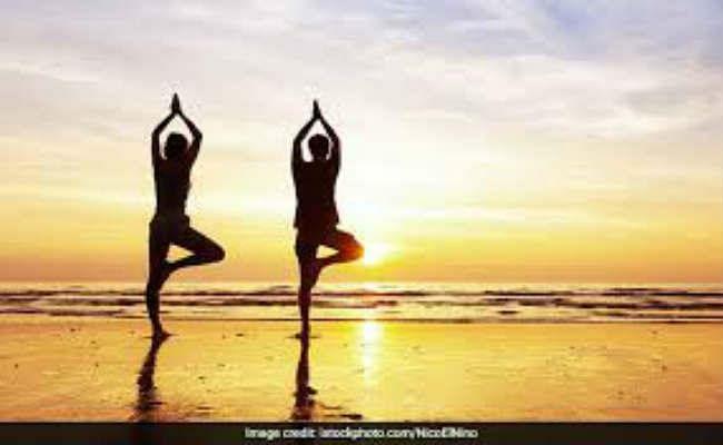 योग से स्वस्थ रहता है तन व मन