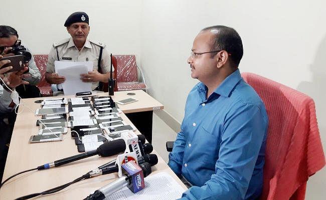 RANCHI : मोबाइल चोर चार नाबालिग गिरफ्तार, 32 कीमती फोन बरामद