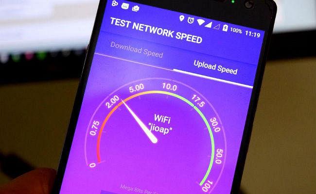 TRAI ने बताया- JIO की डाउनलोड, IDEA की अपलोड स्पीड सबसे तेज, जानें अन्य का हाल