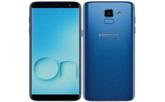 Xiaomi के इस स्मार्टफोन को टक्कर देने आया Samsung Galaxy On6