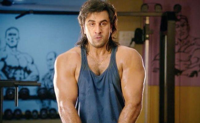 सलमान-आमिर की बादशाहत को ''संजू'' का तगड़ा झटका
