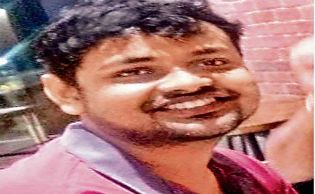 रांची  : लालपुर में गुरुनानक स्कूल के शिक्षक की हत्या