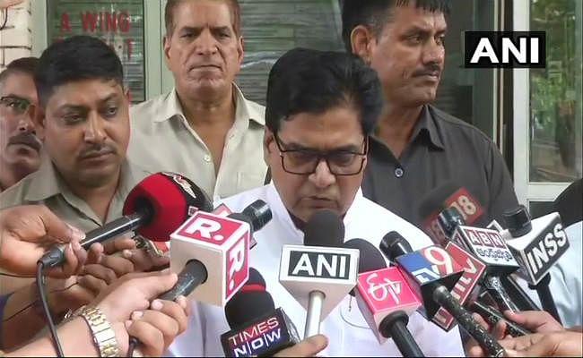 एक साथ चुनाव : भाजपा के समर्थन में सपा, जदयू व  टीआरएस, द्रमुक का विरोध