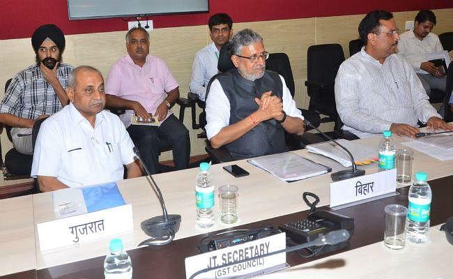 GST : डिजिटल भुगतान पर प्रोत्साहन को एक साल टालने के पक्ष में मंत्रिसमूह