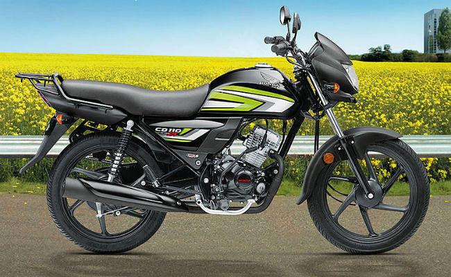 Honda CD 110 Dream DX लांच : नये कलेवर में आयी बजट मोटरसाइकिल, जानें कीमत और खूबियां
