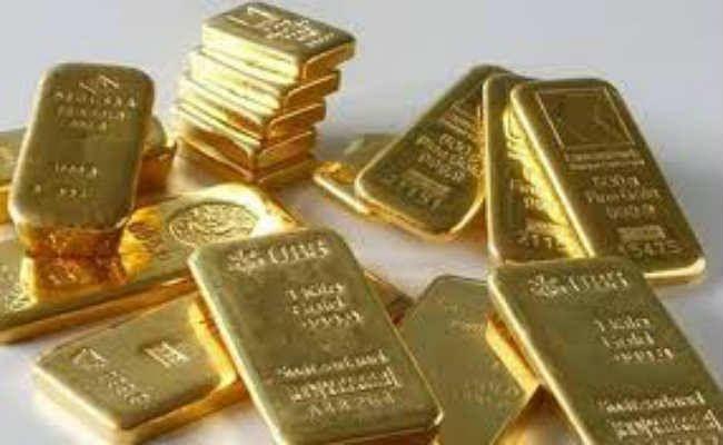 साढ़े 10 किलो सोना जब्त, चार गिरफ्तार