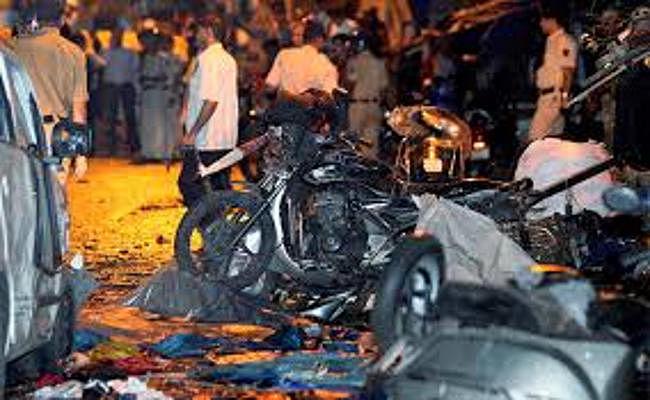 आज का इतिहास : तीन बम धमाकों से दहल उठी थी मुंबई