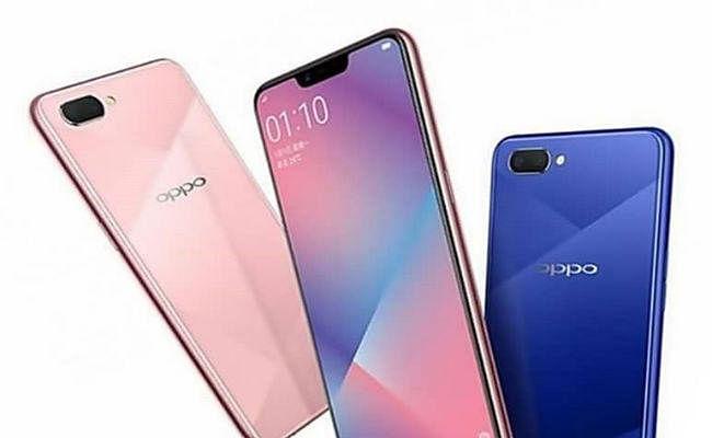 Oppo A3s स्मार्टफोन भारत में लांच : सुपर फुल स्क्रीन, ड्यूल कैमरा, बड़ी बैटरी, कीमत Rs 11000 से कम