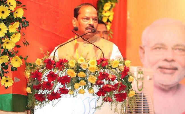 Rath Yatra 2018 : मुख्यमंत्री रघुवर दास ने सबको बुलाया है