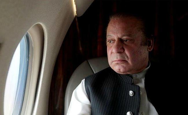 नवाज शरीफ की गिरफ्तारी में ''हाई वोल्टेज ड्रामा'', मीडिया कवरेज से पाकिस्तानी अफसरों में छायी बेचैनी