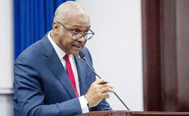 हैती : व्यापक हिंसा के बाद प्रधानमंत्री ने दिया इस्तीफा