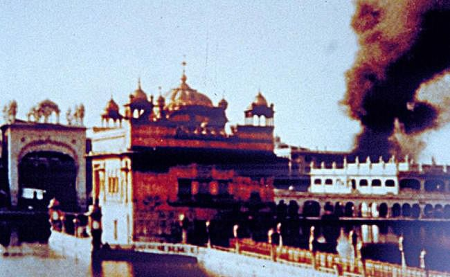 पंजाब आतंकवाद प्रभावित क्षेत्र घोषित किया गया