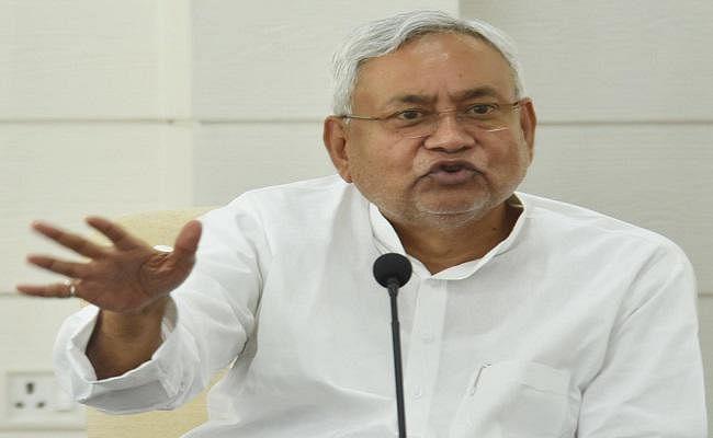 नीतीश ने बिहार के अल्पावास गृह में रहने वाली लड़कियों, महिलाओं के साथ शारीरिक शोषण पर नाराजगी जतायी