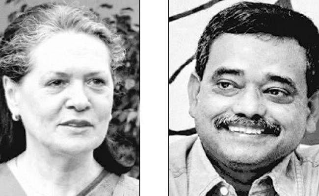 कोलकाता : सोनिया से मिले अभिजीत मुखर्जी, कहा तृणमूल नहीं तोड़े कांग्रेस को, तब हो समझौता