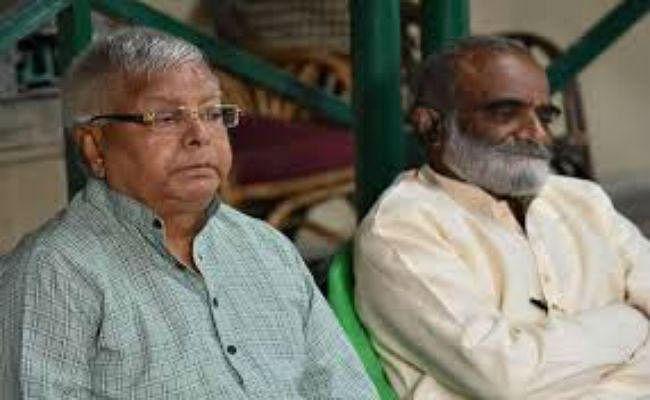 राहुल गांधी की आलोचना करने पर RJD ने अपने राष्ट्रीय प्रवक्ता को दिखाया बाहर का रास्ता