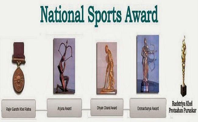 एशियाड की वजह से अब 25 सितंबर को दिया जायेगा राष्ट्रीय खेल पुरस्कार
