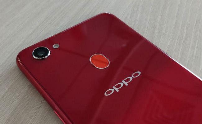 10GB रैम, 512GB स्टोरेज के साथ जल्द लांच होगा यह Oppo स्मार्टफोन...!