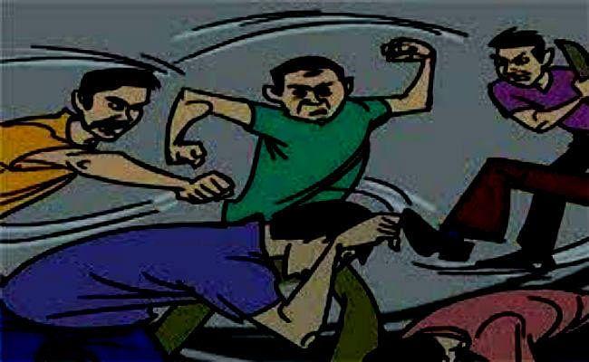 मुस्लिम युवक के साथ मारपीट और दाढ़ी काटने के आरोप में तीन गिरफ्तार