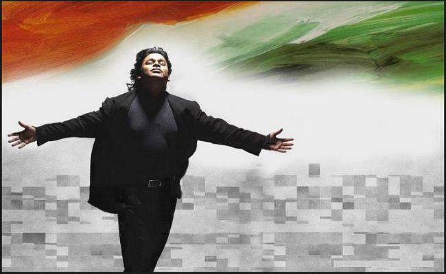 भारतीय संगीत की जड़ें तलाशने को एआर रहमान ला रहे हैं एक नया शो