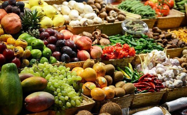 किसानों को दो साल में फल-सब्जियों से दो लाख करोड़ का रिटर्न, मोटे अनाज नहीं दे पाये अधिक मुनाफा