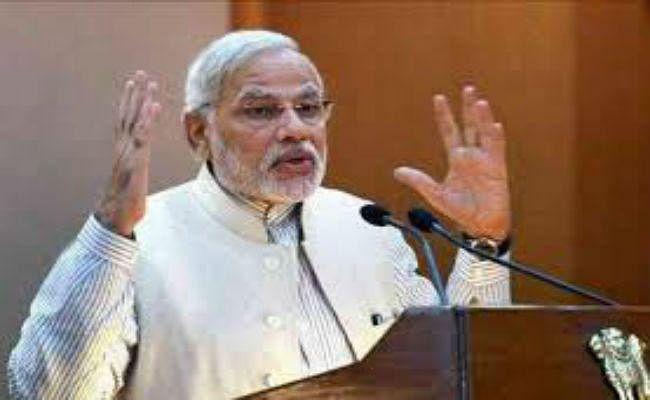 पीएम मोदी का आदेश  एससी, एसटी, दलितों के सशक्तिकरण के कार्य जनता के बीच रखें