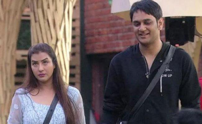 विकास गुप्ता को सांप के काटने पर ऐसा था शिल्पा शिंदे का रियेक्शन, VIDEO