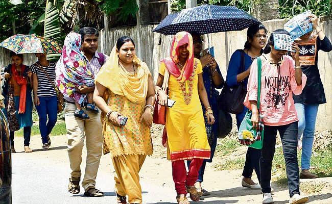 Bengal Weather Update : चिलचिलाती गर्मी के लिए हो जाएं तैयार ! जानें कोलकाता, आसनसोल सहित इन शहरों में अगले 48 घंटे में कैसा रहेगा मौसम