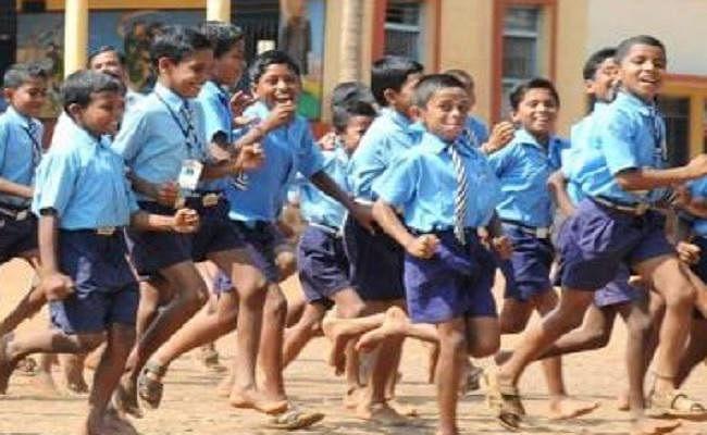बिहार के सरकारी स्कूलों में सुबह की प्रार्थना अनिवार्य