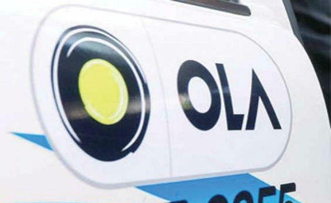 ओला ने बनाया बेन लैग को अपने ब्रिटेन कारोबार का प्रबंध निदेशक