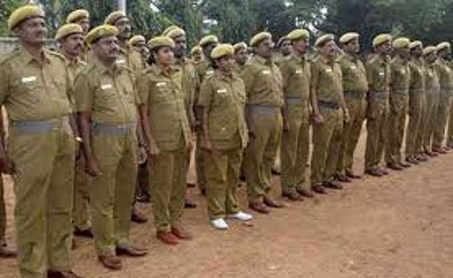 Jharkhand : 70-70 हजार लेकर बदल दी 200 से अधिक होमगार्ड के जवानों की जाति, जांच की मांग