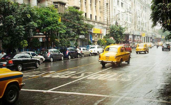 दक्षिण बंगाल में भारी बारिश की मौसम विभाग ने दी चेतावनी