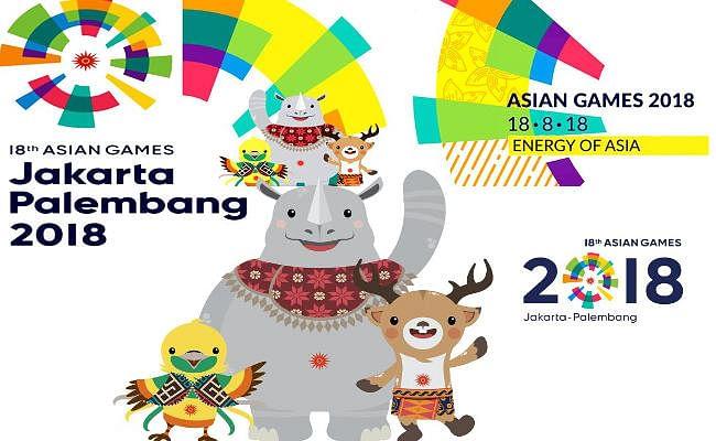 VIDEO : हिट हो गया है एशियाई खेलों का थीम सांग 'मेराइह बिंतांग'